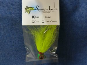 Bucktail Lures For Stripers
