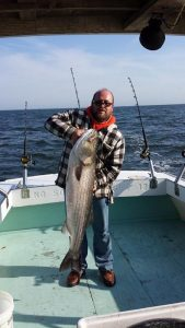 Striped Bass Fishing Tackle